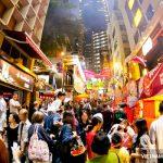 Mua vé máy bay Vietnam Airlines trực tuyến đi Hong Kong