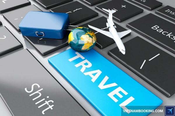 5 câu hỏi thường gặp nhất khi đặt mua vé máy bay trực tuyến