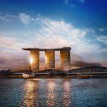 Tận hưởng kỳ nghỉ dưỡng tại 3 khách sạn 5 sao đẹp nhất Singapore