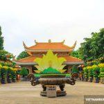 Giá vé máy bay Jetstar từ Vinh đi Sài Gòn