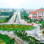 Giá vé máy bay Vietnam Airlines từ TPHCM đi Vinh