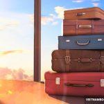 Hành lý ký gửi của hãng hàng không Qatar Airways