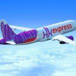 Vé máy bay Hong Kong Express
