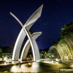 Vé máy bay Nha Trang đi Sài Gòn giá rẻ