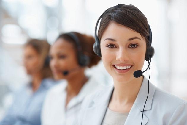 Tuyển Call Center Executive làm việc tại TPHCM