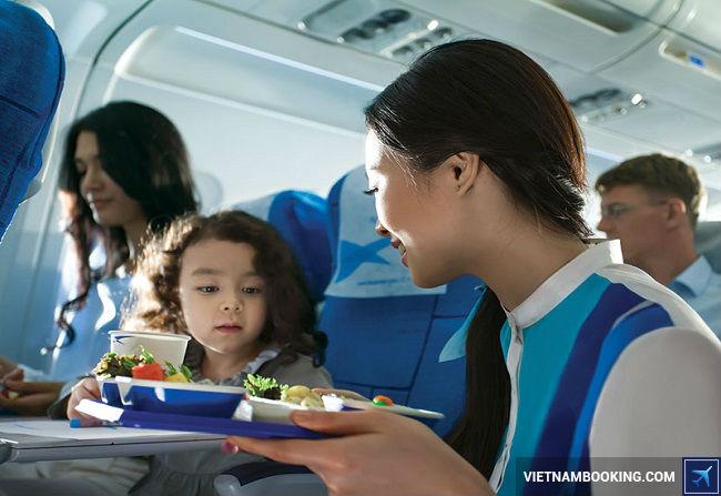 ve may bay bangkok airways