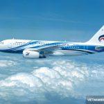 Lý do nên mua vé máy bay Bangkok Airways