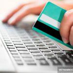Cách thanh toán tiền vé máy bay Turkish Airlines khi mua online
