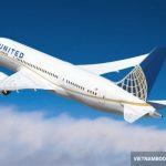 Cách thức hoàn, đổi vé máy bay United Airlines