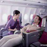 Lí do nên chọn hãng hàng không Cambodia Angkor Air