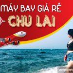 Cập nhật giá vé máy bay từ Nha Trang đi Chu Lai mới nhất
