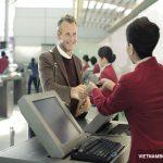 Cách tìm hành lý thất lạc/hư hỏng của Cathay Pacific