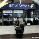 Hỏi & đáp về hoàn hủy vé Jet Airways India