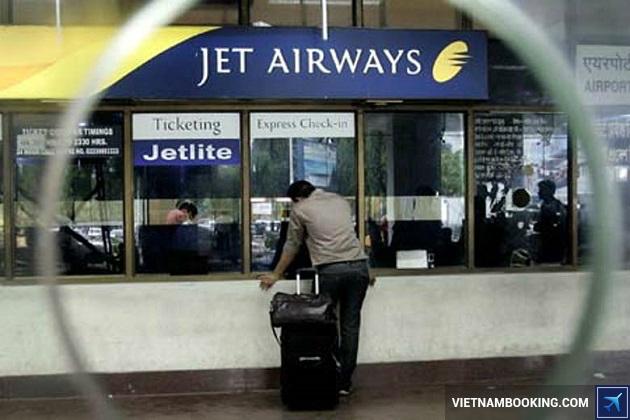 van phong jet airways
