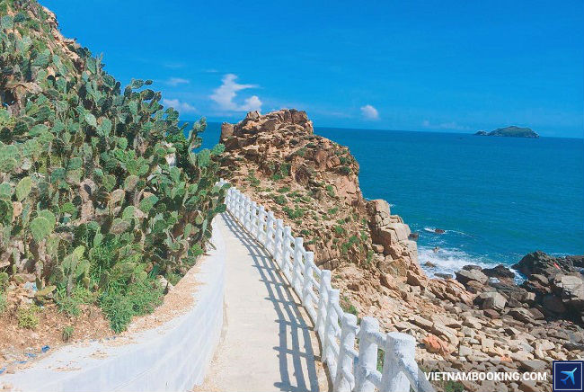 ve may bay di quy nhon