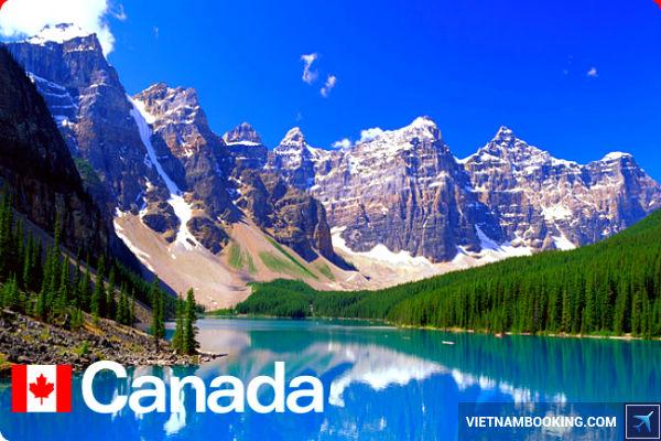Kết quả hình ảnh cho canada site:vietnambooking.com