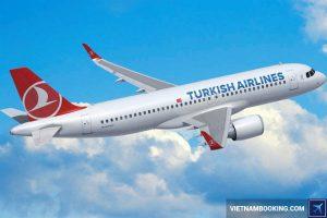Có nên đi máy bay Turkish Airlines không?