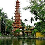Đặt vé máy bay Vietjet Air từ Nha Trang đi Hà Nội