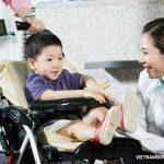 Korean Air có dịch vụ trẻ em bay một mình không?
