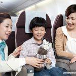 Korean Air & dịch vụ UM đến Canada/ Philippines/ Việt Nam