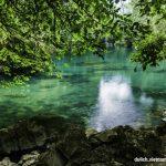 Suối Tranh, Phú Quốc tuyệt tác từ thiên nhiên