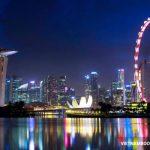 Giá vé máy bay Tiger Air đi Singapore mới nhất