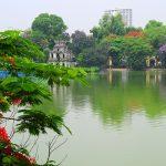 Giá vé máy bay từ Quảng Nam đi Hà Nội tháng 7