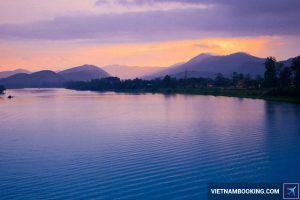 Giá vé máy bay Vietjet Air từ Hà Nội đi Huế