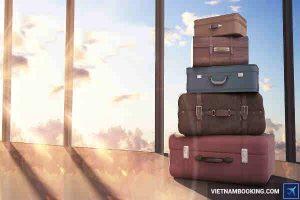 Giải đáp thắc mắc về quy định hành lý của hãng United Airlines