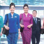 Hãng hàng không 5* Garuda Indonesia