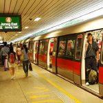 Khách sạn gần MRT thuận tiện cho hành trình du lịch Singapore của bạn