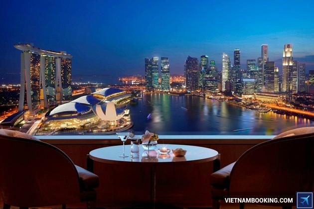Khách sạn Carlton Singapore