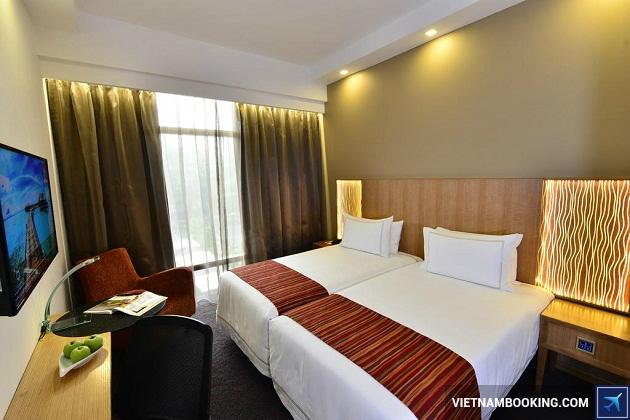 Khách sạn Singapore gần Orchard Road