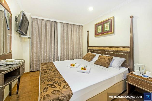 khách sạn 81 Singapore