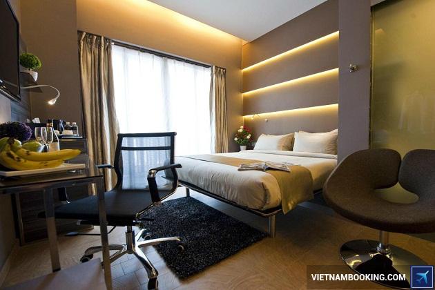 Khách sạn 4 sao Singapore
