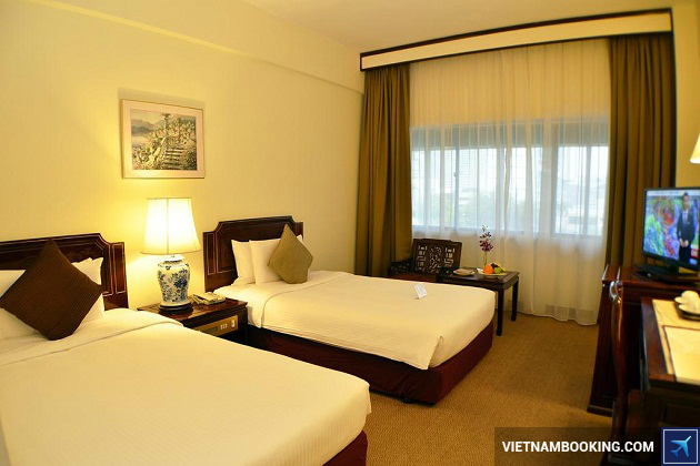 Khách sạn 4 sao gần trung tâm singapore
