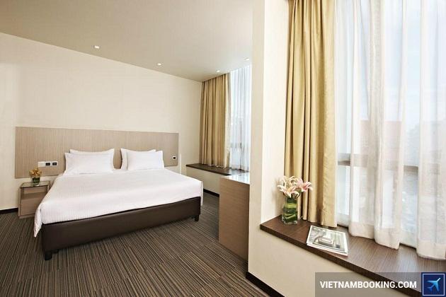 Khách sạn Singapore ở trung tâm