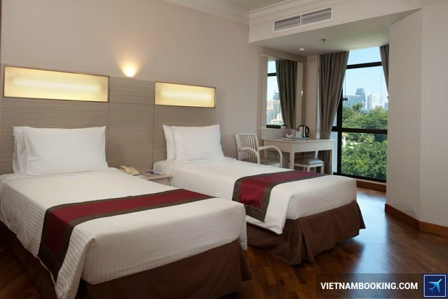 Tìm kiếm khách sạn Singapore
