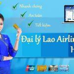 Đại lý Lao Airlines Hà Nội