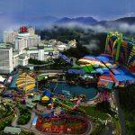 Lựa chọn khách sạn 4 sao gần trung tâm Singapore