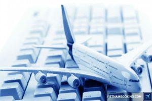 Mua vé máy bay giá rẻ nội địa ở đâu uy tín?