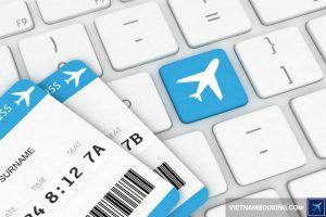 Mua vé máy bay khứ hồi giá rẻ ở đâu?