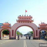 Vé máy bay Vietnam Airlines Sài Gòn Rạch Giá siêu tiết kiệm