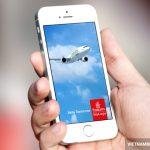 Săn vé khuyến mãi với Emirates Airlines Hanoi Office