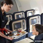 Thông tin về các dịch vụ của hãng hàng không Air France