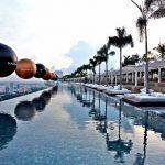 Top 3 khách sạn 5 sao hiện đại nhất Singapore
