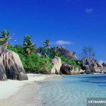 Vé máy bay Cần Thơ đi Phú Quốc của Vietnam Airlines giá rẻ