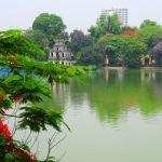Vé máy bay Vietnam Airlines từ Đà Nẵng đi Hà Nội giá rẻ