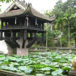 Đặt vé máy bay Sài Gòn đi Hà Nội của Vietnam Airlines