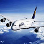 Vé máy bay Lufthansa